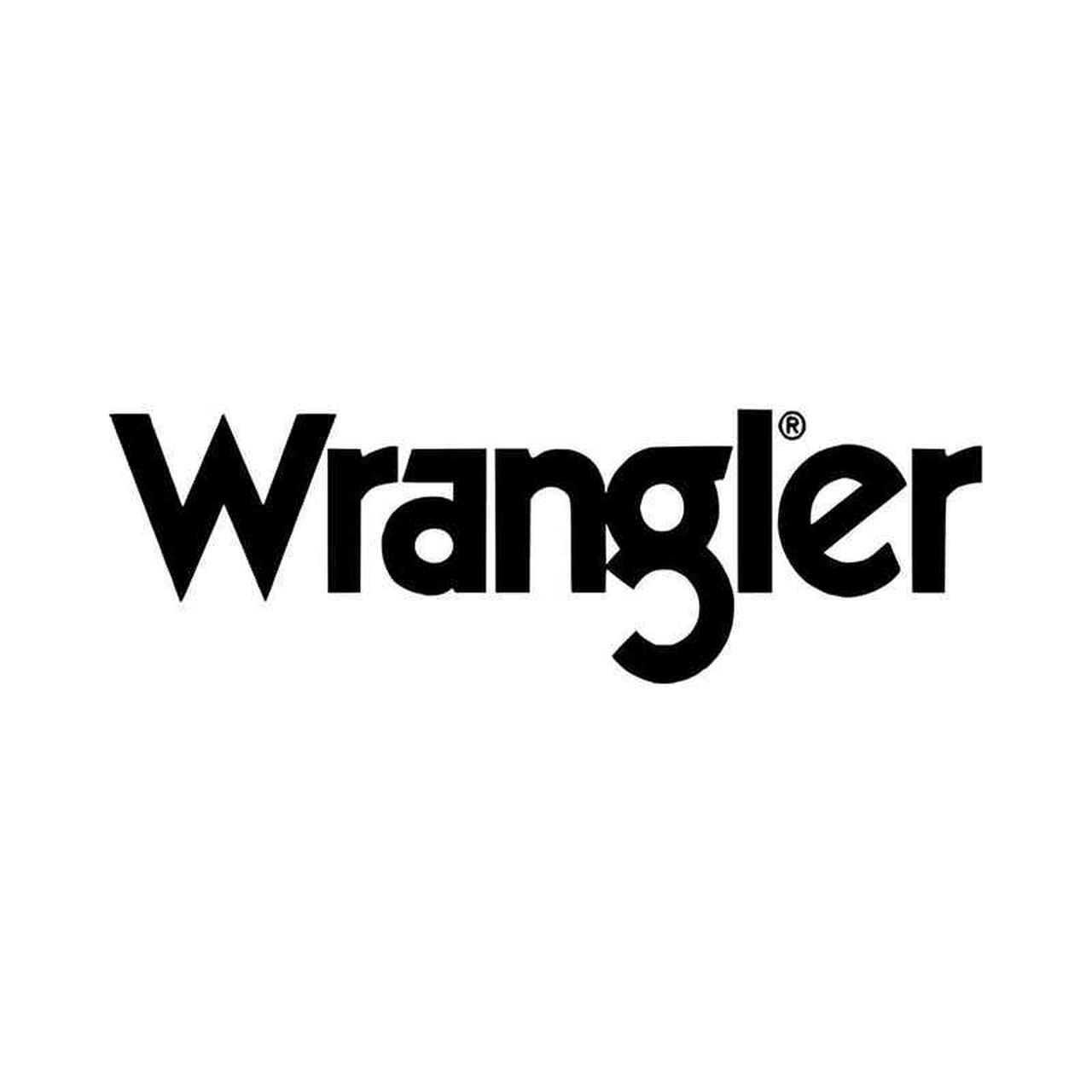 wrangler - Brand